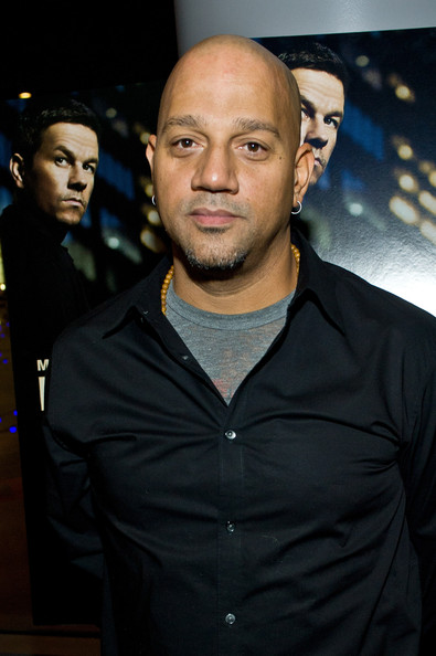 "Director Allen Hughes attends the ""Broken City"" screening at Kerasotes Showplace ICON on January 6, 2013 in Chicago"