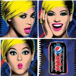 beyonce pepsi