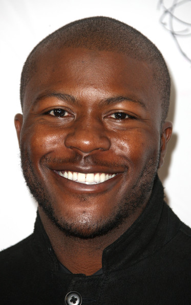 Actor Edwin Hodge attends the Academy of Television Arts & Sciences Foundation's 33rd Annual College Television Awards at the Renaissance Hollywood Hotel on March 31, 2012 in Hollywood