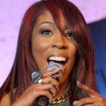 k michelle (with mic)