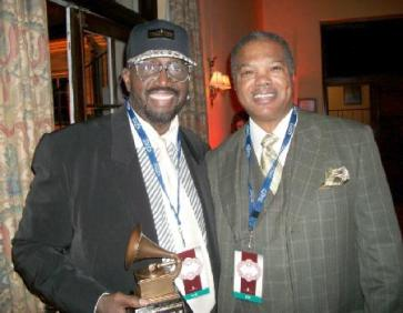 otis williams & larry buford