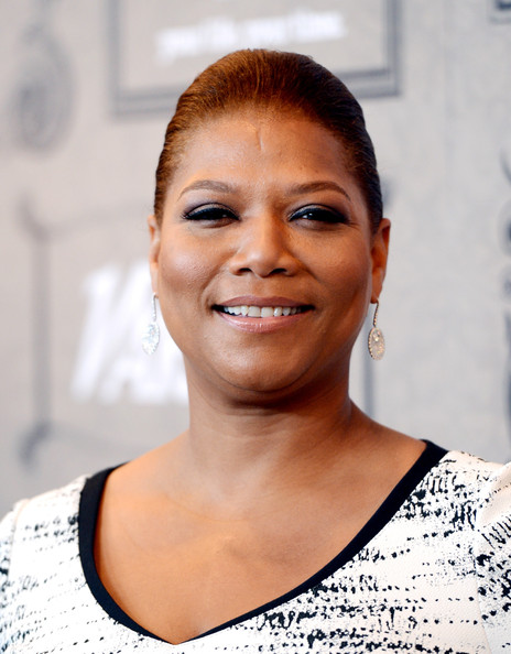 Actress Queen Latifah arrives at Variety's Power of Women presented by Lifetime at the Beverly Wilshire Hotel on October 5, 2012 in Beverly Hills