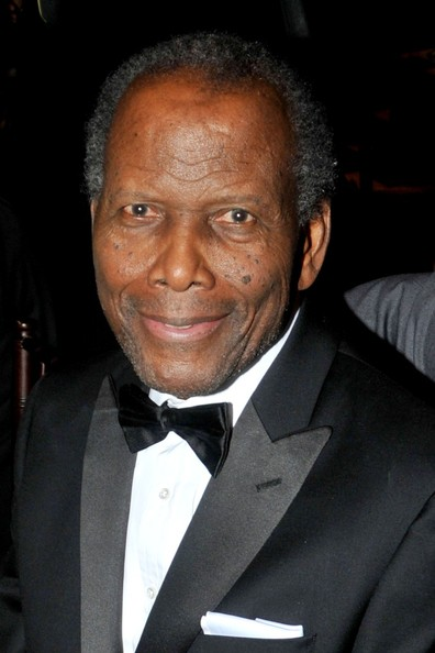 Actor Sidney Poitier is 86 today