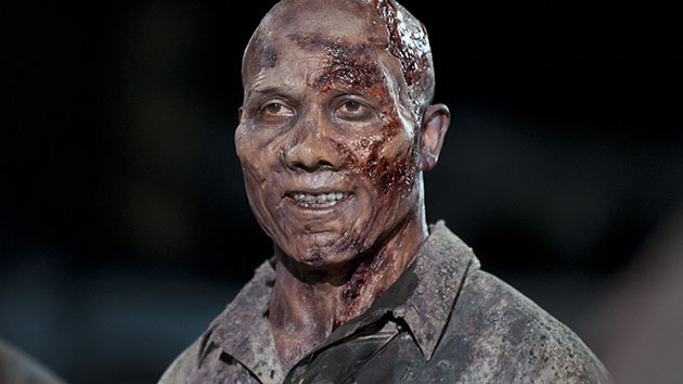 walking dead hines ward