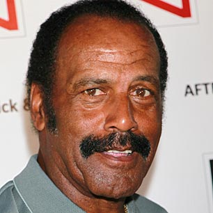 Actor Fred Williamson is 75 today.