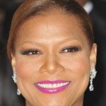 Rapper-actress Queen Latifah is 43 today