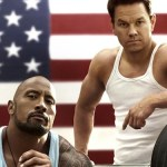 pain & gain (johnson & wahlberg)