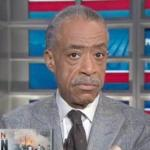 al sharpton (screenshot)