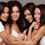 Bruno Mars' sisters, The Lylas