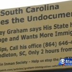 georgia immigrant billboard