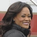 robin givens close