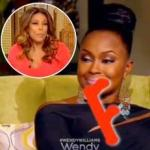 wendy &amp; phaedra
