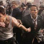 white house down (channing tatum &amp; jamie foxx)