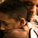 after earth close
