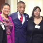 al sharpton &amp; till family1