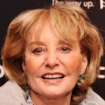 barbara walters close