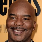 David Alan Grier and S. Epatha Merkerson in &quot;Tyler Perry Presents Peeples&quot;