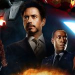 iron man 3 cast