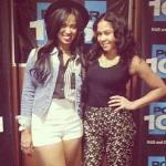 jade alston & angela yee