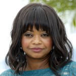 Octavia Spencer attends The Art of Elysium, Rabbit Bandini and Leon Max event for Ahna O'Reilly at Festival de Cannes during the 66th Annual Cannes Film Festival at on May 19, 2013 in Cannes