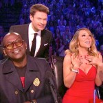 randy and mariah idol