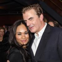 Chris Noth Says His Interracial Marriage Has Brought Racist Hate Mail (Watch)