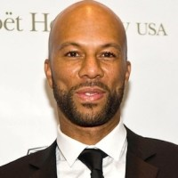 Common Names Erykah Badu as His Bossiest Ex-Girlfriend