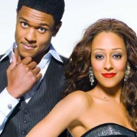 Tia Mowry and Pooch Hall Return for 'The Game' Finale