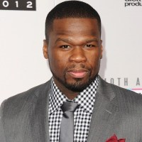 50 Cent Blasted for Posting Pic of Diddy Grinding with Big Woman (Look)