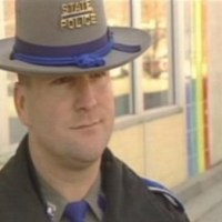 State Trooper (Aaron Huntsman) Stole Money & Jewelry From Crash Victim, Pleads Guilty