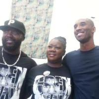 Kobe Bryant Has a Responsibility to Help Trayvon Martin's Family (Watch)