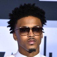 Singer August Alsina Awakens from 3-Day Coma; Posts Graphic Photo