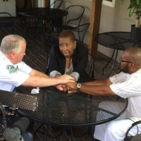Iyanla's 'Healing in Ferguson' Special Brings Opposite Sides Together
