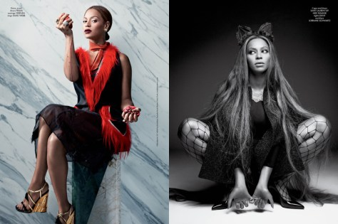 bey fashion book 1