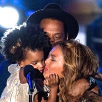 BET Suspends Producer Responsible for Blue Ivy Hair Joke