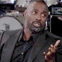 Idris Elba Jokes about His Bulge Pic on 'Jimmy Kimmel Live' (Watch)