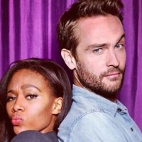 Nicole Beharie Talks Tom Mison; 'Sleepy Hollow' Season 1 Floods Hulu Plus
