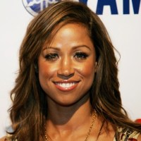 Stacey Dash Finally Meets Celebrity Crush Bill O'Reilly
