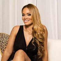 Evelyn Lozada Tweets Anger Over Ray Rice Video