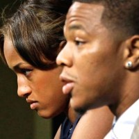 Ray Rice: New Video Shows Couple in Various Emotional Stages After Elevator Punch (Watch)