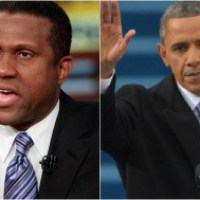 Tavis Smiley Attacks Pres. Obama Again: 'Black People Have Lost Ground'
