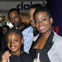 Father of Fantasia's Daughter Files for Custody (Report)