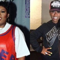 Missy Elliott Displays 70 LBS Weight Loss At Surprise Performance (Watch)