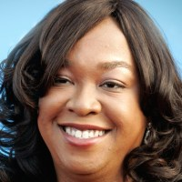 Shonda Rhimes 'Riled Up' by Fan Upset with Shows' 'Gay Scenes'