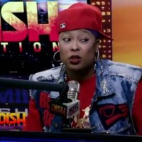 Da Brat Talks Mariah and Nick's Divorce; Aaliyah Biopic (Watch)