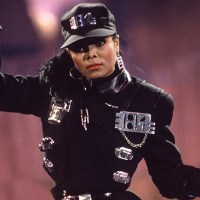 Beyonce in Janet Jackson 'Rhythm Nation' Costume for Halloween (Pic)