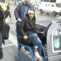 Melyssa Ford's Injuries from Attack Worse than Originally Thought (Video)