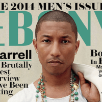 Pharrell Williams Reveals Personal Impact of Michael Brown Shooting