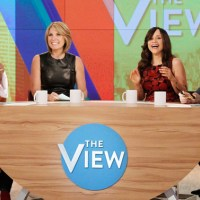 ABC News Division Takes Over 'The View' as Ratings Fall