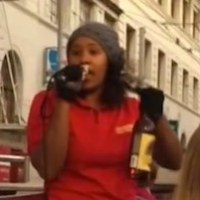 Tour Guide's Racist Rant Through Chinatown Goes Viral (Watch)
